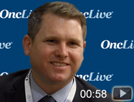 Dr. Cosgrove on the Approval of Niraparib in Advanced Ovarian Cancer
