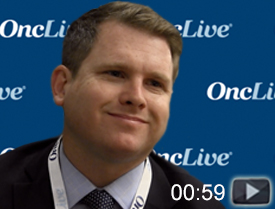 Dr. Cosgrove on Selecting a PARP Inhibitor for Maintenance Therapy in Ovarian Cancer