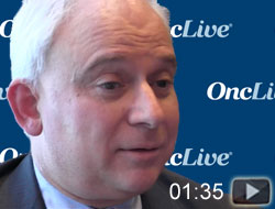 Dr. Costin on Frontline Immunotherapy for Patients With NSCLC