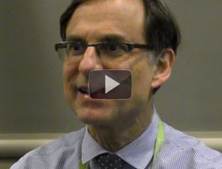 Dr. Steven Coutre on the Eventual Role of Chemotherapy in CLL