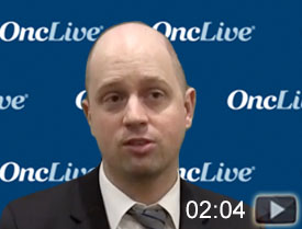 Dr. Cowan on Efficacy and Safety of BCMA CAR T-Cells in Multiple Myeloma
