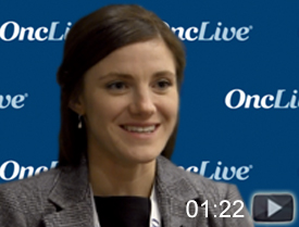 Dr. Crafton on Optimizing Treatment Selection in Recurrent Ovarian Cancer