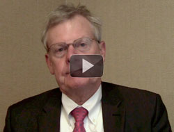 Dr. Crawford Discusses Active Surveillance in Prostate Cancer