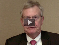 Dr. Crawford on the Prostate Cancer Treatment Landscape