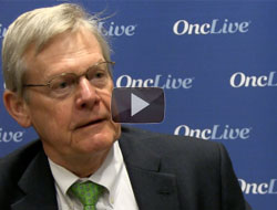 Dr. Crawford on Predictive Tests in Prostate Cancer