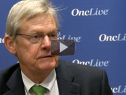 Dr. Crawford Discusses Prostate Cancer Biopsies