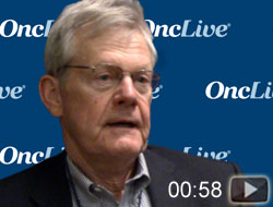 Dr. Crawford on Abiraterone Versus Enzalutamide in Prostate Cancer