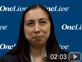 Dr. Crew on New Research in Advanced HER2+ Breast Cancer