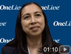 Dr. Crew on Recent Advances in HER2+ Breast Cancer