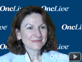 Dr. Cristea on Investigational Maintenance Strategies in Ovarian Cancer