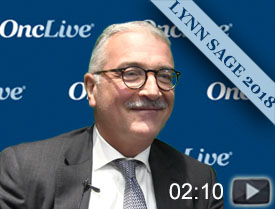Dr. Cristofanilli Discusses Roles of a Multidisciplinary Team in Breast Cancer