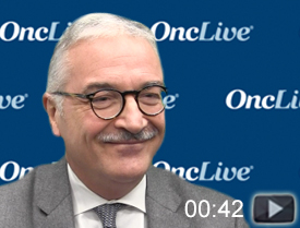 Dr. Cristofanilli on the Need for Biosimilars in Oncology