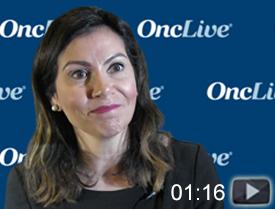 Dr. Cuellar on the Pharmacoeconomic Benefits of Biosimilars