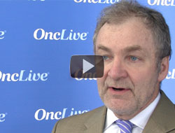 Dr. Curran on the Effect of Clinical Trial Enrollment on NSCLC Patients