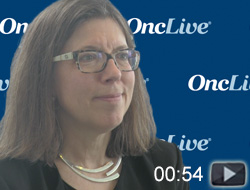 Dr. Sears on Ongoing Research of Microbiota in CRC