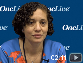 Dr. D'Angelo on Bempegaldesleukin/Nivolumab Combo in Sarcomas