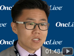 Dr. Ahn on Neoadjuvant Treatments for Patients With Gastric Cancer