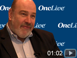 Dr. Albala on Patient Selection for Robotic Surgery in Prostate Cancer