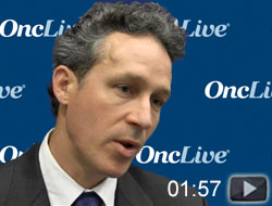 Dr. Andorsky on the MAGNIFY Trial in Follicular Lymphoma