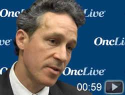 Dr. Andorsky on Next Steps Following MAGNIFY Trial in Follicular Lymphoma
