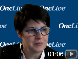 Dr. Bradley on Adverse Events Associated With Enzalutamide and Apalutamide in Prostate Cancer