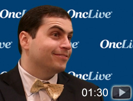 Dr. Braun on Frontline Immunotherapy in Advanced RCC