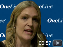 Dr. Chase on Future Treatment Landscape of Gynecologic Malignancies