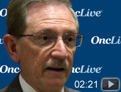 Dr. Gandara on How Lung-MAP Trial is Optimal for Patient Care