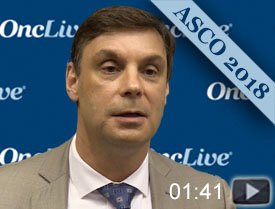 Dr. George on Results of Abi Race Trial in Prostate Cancer