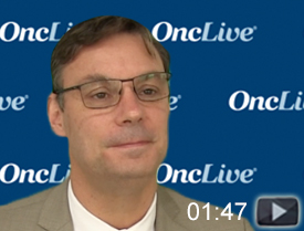 Dr. George on Investigational Agents Downstream of the Androgen Receptor in Prostate Cancer