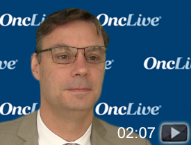 Dr. George on the Changing Treatment Landscape in Prostate Cancer