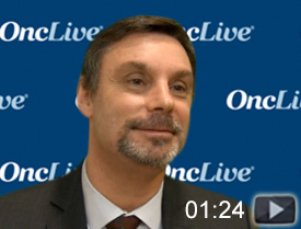 Dr. George on Sequential Therapy in Metastatic Prostate Cancer