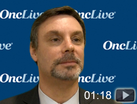 Dr. George on the Impact of Immunotherapy on TKIs in RCC