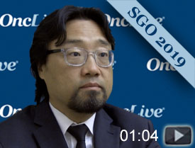 Dr. Hong on Results of the Phase II innovaTV 201 Study