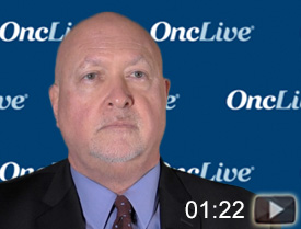 Dr. Ilson on Chemotherapy in Advanced Gastric Cancer