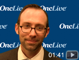 Dr. Einstein on Treatment Approaches in Early Oligometastatic Prostate Cancer