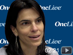 Dr. Reidy-Lagunes on Sequencing Therapies for Patients With NETs