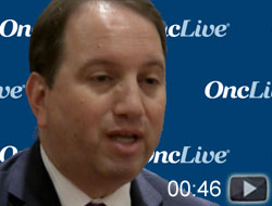 Dr. Levine on Challenges in Ovarian Cancer