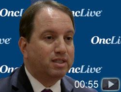 Dr. Levine on Combos With PARP Inhibitors in Ovarian Cancer