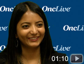 Madduri on SWOG S0777 in Multiple Myeloma