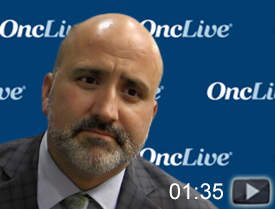 Dr. O'Malley on Ongoing Clinical Trials Evaluating Immunotherapy in Ovarian Cancer