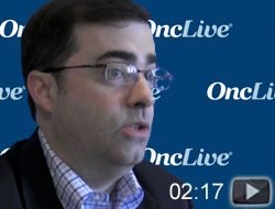 Dr. McDermott on Immunotherapy-Related AEs in RCC