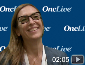 Dr. Molena on Lung-Sparing Surgery in Early-Stage Lung Cancer