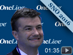 Dr. O'Connell on a Phase II Trial to Evaluate Optune in Grade III Brain Cancer