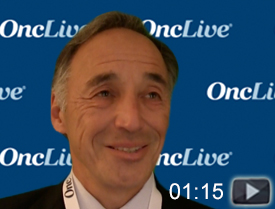 Dr. Mason on Progress Made in Resectable Stage III Lung Cancer