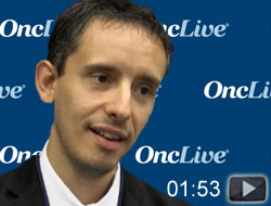 Dr. Pinato Discusses Intra-tumor Heterogeneity in Primary and Metastatic HCC
