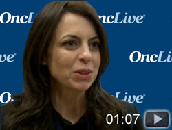 Dr. Rathkopf on Mitigating AR-Resistance in Prostate Cancer