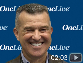 Dr. Reardon on the Immunogenicity of Glioblastoma