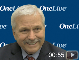 Dr. Richards on Genetic Testing in Metastatic Pancreatic Cancer