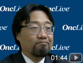 Dr. Hong on the Safety Profile of Tisatumab Vedotin in Cervical Cancer